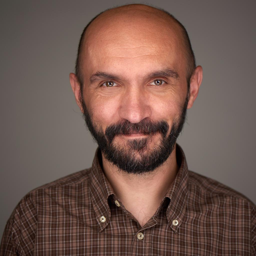 Papp Gyula Attila