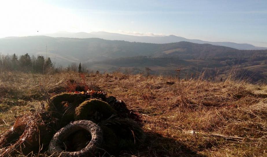 Ősz és tél nagy munkái az Ung-vidéken